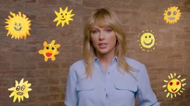 Taylor Swift Takes Over Go Ask Anna