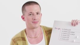 Charlie Puth Answers the Web's Most Searched Questions