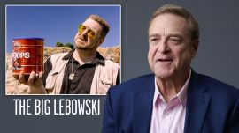 John Goodman Breaks Down His Most Iconic Characters