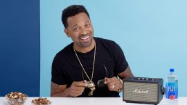 10 Things Mike Epps Can't Live Without