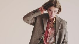 Rising Hollywood Star Charlie Plummer