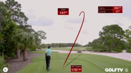 Tiger Woods on how to Bomb a Drive
