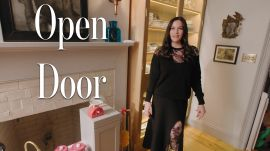 Inside Liv Tyler's Gut-Renovated NYC Brownstone