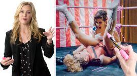 Hollywood Stuntwoman Breaks Down Her Career in Stunts