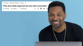 Mike Epps Goes Undercover on Reddit, YouTube and Twitter
