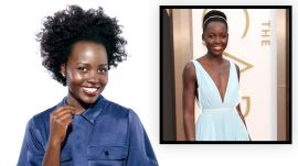 Lupita Nyong'o Breaks Down Her Fashion Looks, From the Red Carpet to the Met Gala