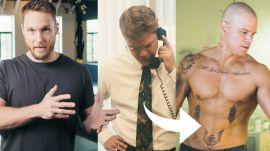 How a Celebrity Trainer Got Matt Damon, Jennifer Aniston & More in Shape