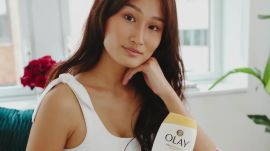 Olay 2 Week Challenge With Isabel Tan