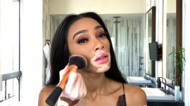 Winnie Harlow Does Afterparty Beauty—Just in Time for New York Fashion Week