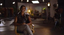 In the Driver's Seat with Gabrielle Union