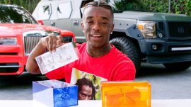 10 Things Lil Uzi Vert Can't Live Without