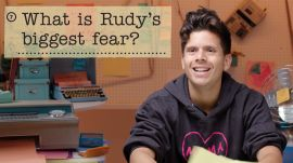 Rudy Mancuso Guesses How 671 Fans Responded to a Survey About Him