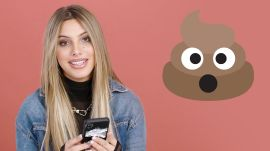 Lele Pons Shows Us the Last Thing on Her Phone