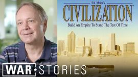 Civilization: It's good to take turns | War Stories
