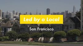 Led by a Local in San Francisco