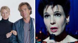 "Renée Zellweger and Rupert Goold Break Down a Scene from ""Judy"""