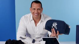 10 Things Alex Rodriguez Can't Live Without