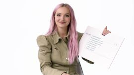 Dove Cameron Answers the Web's Most Searched Questions