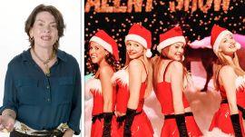 Mean Girls Costume Designer Breaks Down Lindsay Lohan's Costumes
