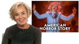 Jessica Lange Breaks Down Her Career, from King Kong to American Horror Story