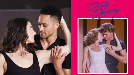 Choreographers Break Down the Final Dance Scene from Dirty Dancing
