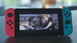 Overwatch devs explains why you should play Overwatch on Switch
