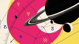 How Astrology Evolved, From Mesopotamia to Instagram