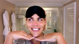 Busy Philipps's Guide to Retinol, Rollers and Real Talk