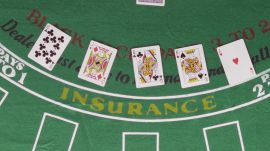 Blackjack Expert Explains How Card Counting Works