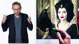 """""""Maleficent: Mistress of Evil"""" Director Breaks Down the Dinner Scene"""
