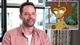 Nick Kroll Breaks Down His Most Famous Character Voices