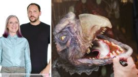 The Dark Crystal: Age of Resistance Creators Break Down the Carriage Chase Scene