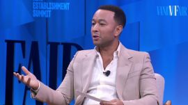 John Legend on Activism in the Age of Trump