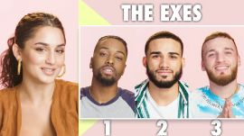 3 Ex-Boyfriends Describe Their Relationship With the Same Woman - Isabella