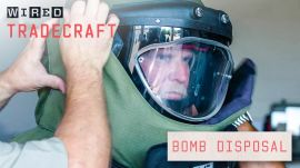 FBI Agent Explains How Bombs Are Disposed Of
