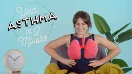 This Is Your Asthma In 2 Minutes