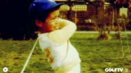 A Rare Look into Tiger Woods' Early Path to Greatness