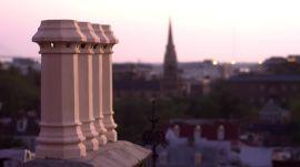 Exploring Charleston Through Its Hotels