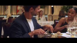 Chef Daniel Boulud x Celebrity Cruises
