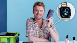 10 Things FINNEAS Can't Live Without