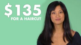 Women with Different Salaries: How Much Do You Pay For a Haircut?
