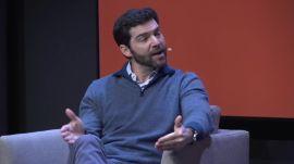 LinkedIn's Jeff Weiner in Conversation with Nicholas Thompson