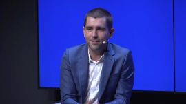 Facebook's Former Chief Product Officer Chris Cox in Conversation with Lauren Goode