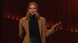 Stassi Schroeder Tells Us Why She Likes Being an A**hole