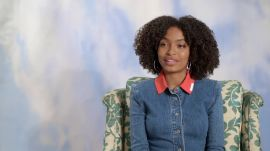 Yara Shahidi Tribute - Women of The Year 2019