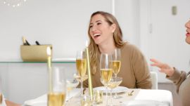 How to Host a Holiday Party with Rachel Karten