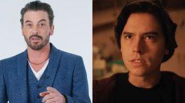 Riverdale's Skeet Ulrich Recaps the First 3 Seasons in 10 Minutes