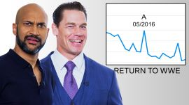 John Cena & Keegan-Michael Key Explore Their Impact on the Internet