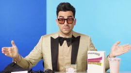 10 Things Dan Levy Can't Live Without