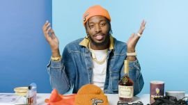 10 Things Pardison Fontaine Can't Live Without